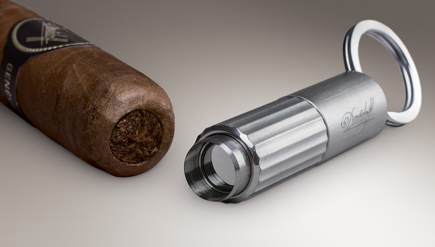 Using a Punch style cigar cutter - Mike's Cigars Blog