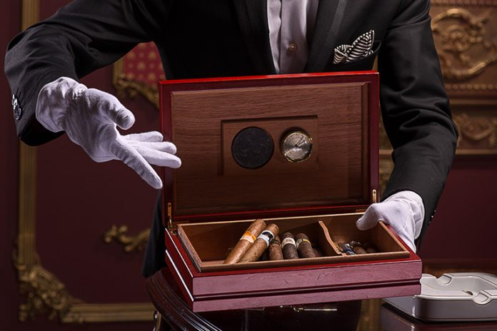 how to choose a cigar