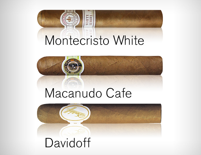 how to choose a mild cigar